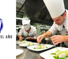 1ª semifinal de la VI edición de Concurso Cocinero del Año