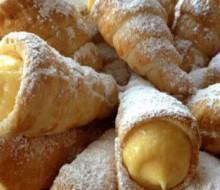 Dulces típicos de la cocina navarra