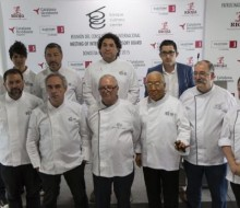 Una nueva dimension profesional del chef