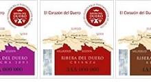 Nuevo récord en la entrega de contraetiquetas para la D. O. Ribera del Duero