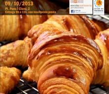 ¿Cuál es el mejor croissant de mantequilla de España?