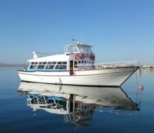 Ruta de tapas en barco