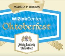 Llega a Madrid la IV edición de Oktoberfest