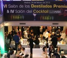 Salón Guía Peñín de los Destilados Premium