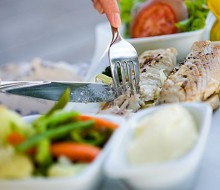 Nuevas claves para mantener una dieta sana en restaurantes