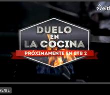 El País Vasco reta al mundo a través de la cocina