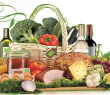Programa de la Semana de los Alimentos Ecológicos