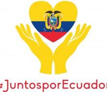 Diez cocineros Juntos por Ecuador