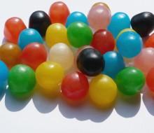 El origen de los caramelos