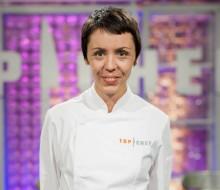 El pil-pil deja a Elisabeth Julianne fuera de Top Chef