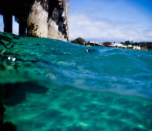 ¿Es sano beber agua de mar?