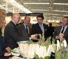 Clausura de Alimentaria Castilla y Léon