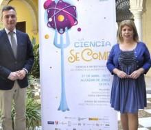 """""""La ciencia se come"""" en Jerez"""
