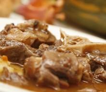 V Jornadas Gastronómicas del Rabo de Toro