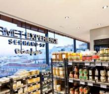 Siete Estrellas Michelín en el nuevo Gourmet Experience Madrid