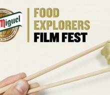 Food Explorers Film Fest