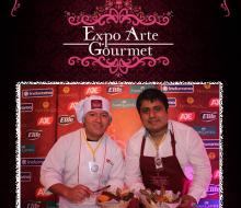 Expo Arte Gourmet abre sus puertas en Perú