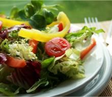 La dieta mediterránea también es más sostenible