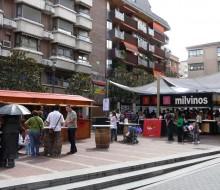 Las mejores tapas de Valladolid, en la calle