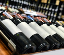Récord de exportaciones de vino
