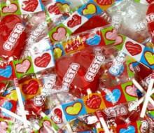 Adiós a los caramelos Fiesta