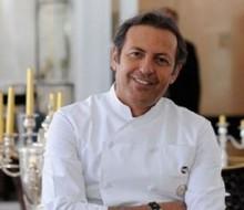 Los chefs italianos cocinan para los presos