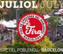 La Fira del Poblenou: la cultura cervecera artesanal en Barcelona