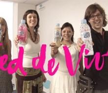 Font Vella impulsa la «sed de vivir» de los jóvenes diseñadores
