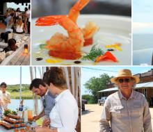 El Food & Wine Festival arranca el 11 de octubre en Uruguay