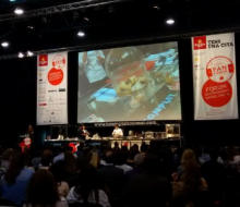 Finaliza Fòrum Gastronòmic Barcelona 2014