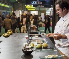 La producción ecológica en Fruit Attraction
