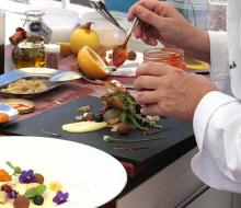 Canarias, epicentro gastronómico...