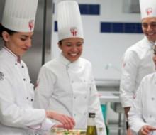 Doce alumnos extranjeros se formarán en gastronomía española