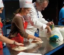 San Sebastian Gastronomika tendrá su MasterChef Junior