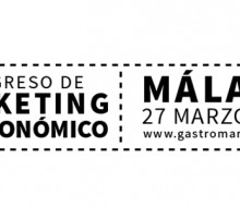 VI Congreso de Marketing Gastronómico