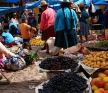 Las claves de la gastronomía peruana