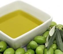 El aceite de oliva de la despensa extremeña