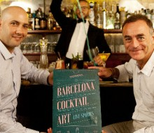 Barcelona Cocktail Art en Alimentaria 2018
