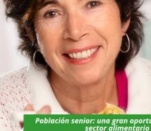 Gastronomía aplicada a los consumidores de mayor edad
