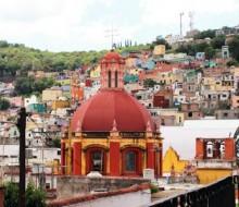 Guanajuato estrena su año gastronómico