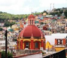 Guanajuato, Capital Iberoamericana de la Cultura Gastronómica
