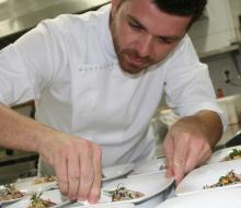 Uno de los chefs más mediáticos de Brasil visita Extremadura