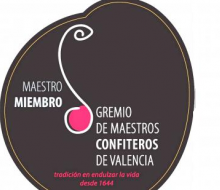 Una guinda, sinónimo de calidad en Valencia