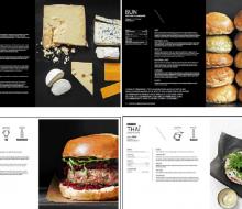 «Hamburguesas Gourmet», a la venta el 25 de septiembre