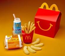 ¿Quién inventó el Happy Meal?