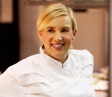 Hélène Darroze, mejor chef femenina del mundo 2015