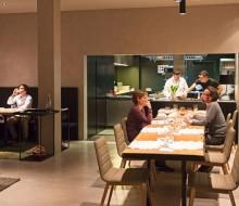 Ricard Camarena es reconocido como el mejor restaurante de 'Nueva Alta Cocina'