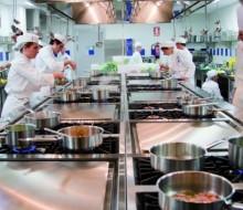 Gastronomía creativa para potenciar la salud
