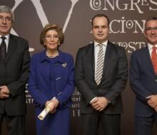 Lleida, mejor saga hostelera de Aragón 2014