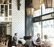 Ibérica llevará la gastronomía española a Manchester
